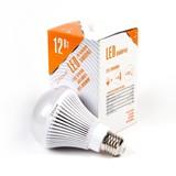 Светодиодная лампа iPower IPHB12W2700KE27