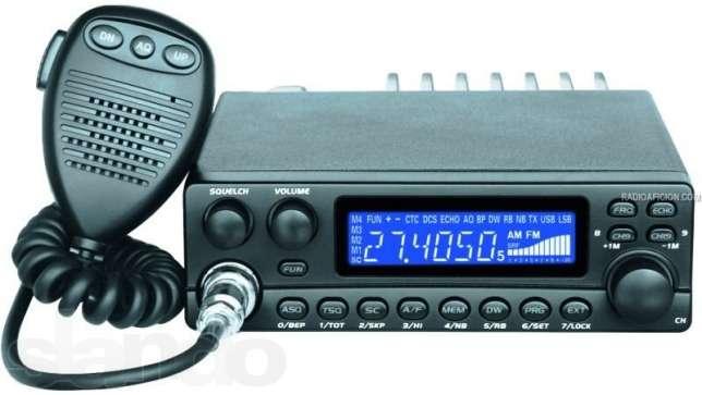 Any Tone AT-5289 Автомобильная рация